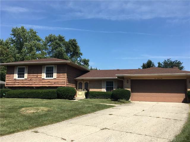 531 Kitts Hill Court, Centerville, OH 45459 (MLS #800624) :: Denise Swick and Company