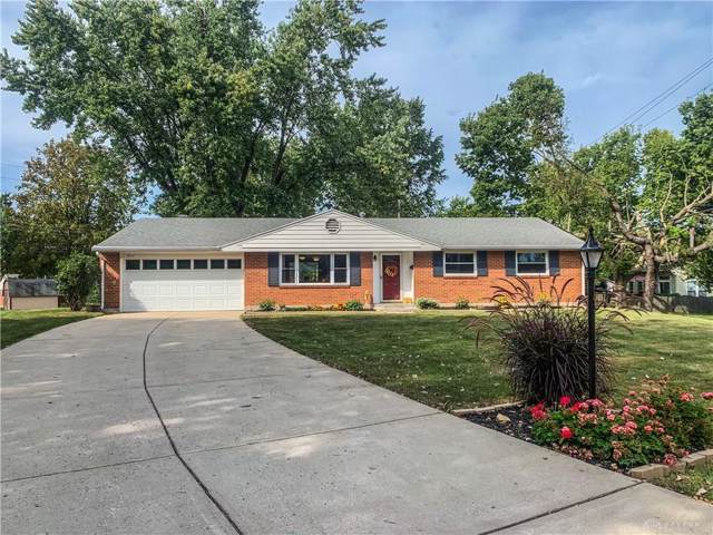 3017 Birdwood Road, Kettering, OH 45440 (MLS #800626) :: Denise Swick and Company