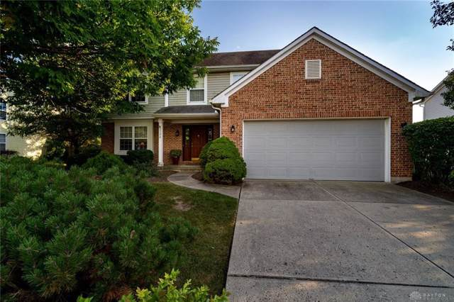 2120 Rosina Drive, Miamisburg, OH 45342 (MLS #800643) :: The Gene Group