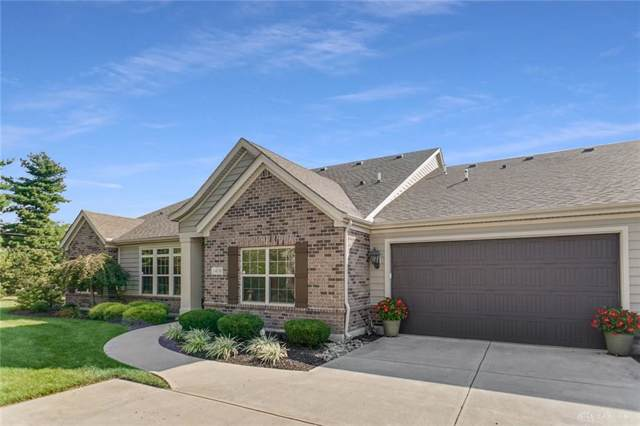 1408 Bourdeaux Way, Clearcreek Twp, OH 45458 (MLS #800659) :: The Gene Group