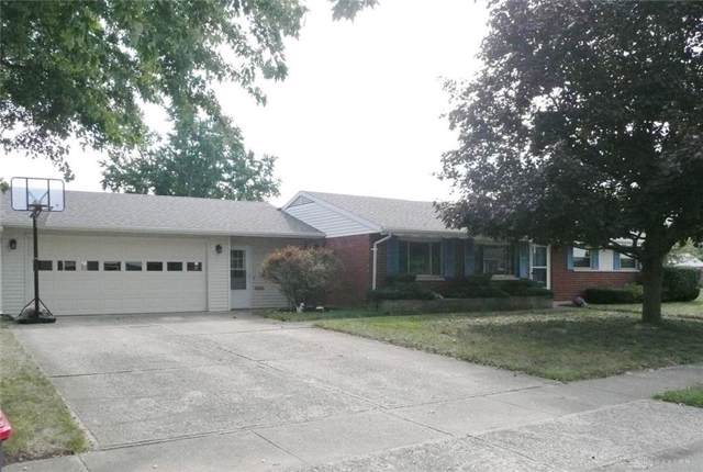 323 Brentwood Avenue, Piqua, OH 45356 (MLS #800661) :: The Gene Group
