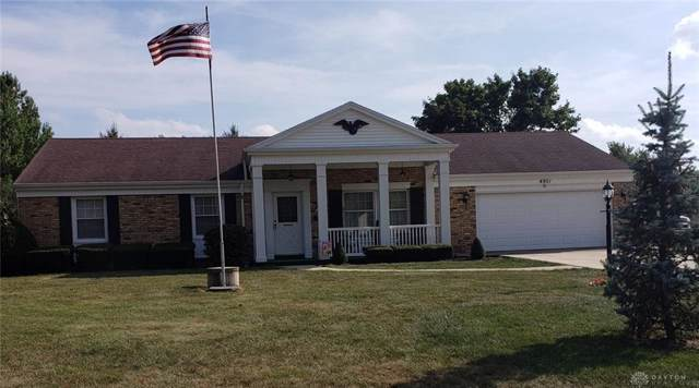 4901 Childrens Home Bradford Road, Greenville, OH 45331 (MLS #800670) :: Denise Swick and Company