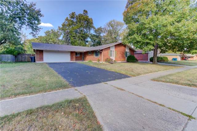 4573 Powell Road, Huber Heights, OH 45424 (MLS #800676) :: The Gene Group
