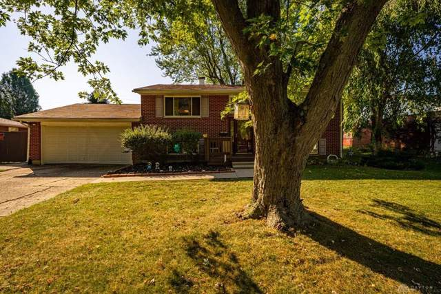1038 Romanus Drive, Vandalia, OH 45377 (MLS #800677) :: Denise Swick and Company