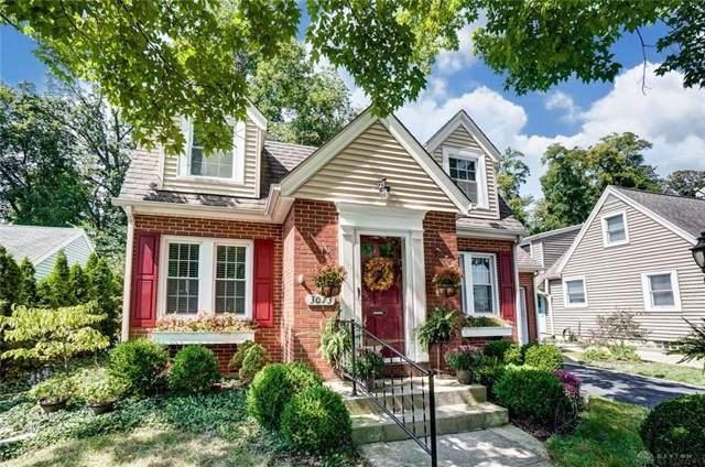 3073 Hillside Avenue, Kettering, OH 45429 (MLS #800682) :: Denise Swick and Company
