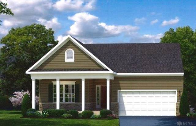 1118 Scullers Lane, Fairborn, OH 45324 (MLS #800685) :: Denise Swick and Company