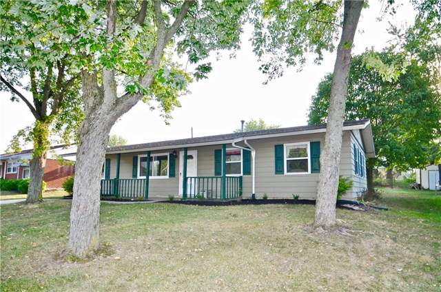 307 Marion Drive, Greenville, OH 45331 (MLS #800687) :: Denise Swick and Company