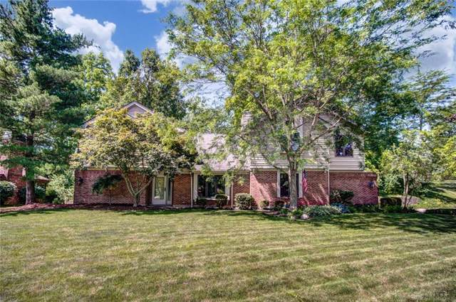 7205 Forest Brook Boulevard, Centerville, OH 45459 (MLS #800690) :: Denise Swick and Company