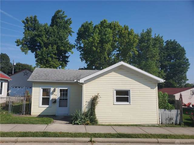 103 Walnut Street, Farmersville, OH 45325 (MLS #800692) :: Denise Swick and Company