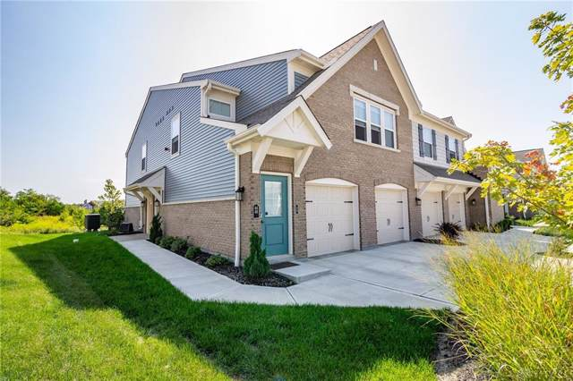 48 Old Pond Road, Springboro, OH 45066 (MLS #800696) :: The Gene Group