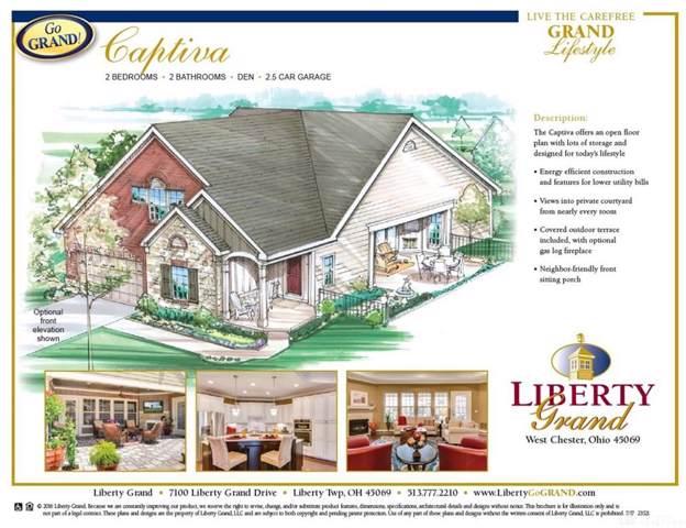6717 Liberty Circle, Liberty Twp, OH 45069 (MLS #800719) :: Denise Swick and Company