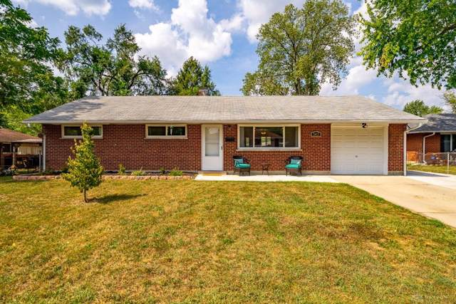 5415 Mariner Drive, Huber Heights, OH 45424 (MLS #800725) :: The Gene Group