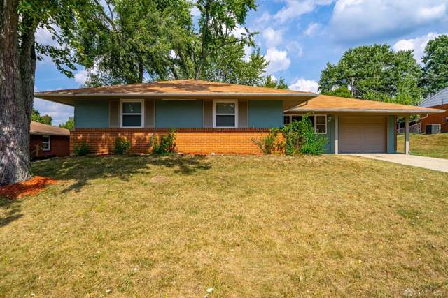 5927 Hartwick Lane, Huber Heights, OH 45424 (MLS #800726) :: Denise Swick and Company