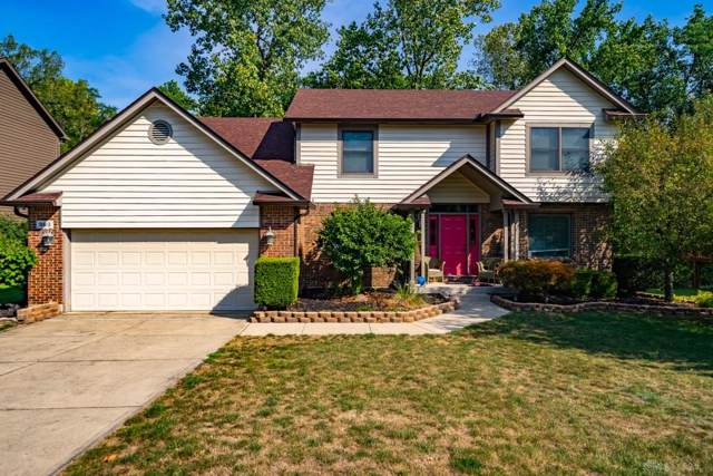 303 Crest Hill Avenue, Vandalia, OH 45377 (MLS #800729) :: Denise Swick and Company