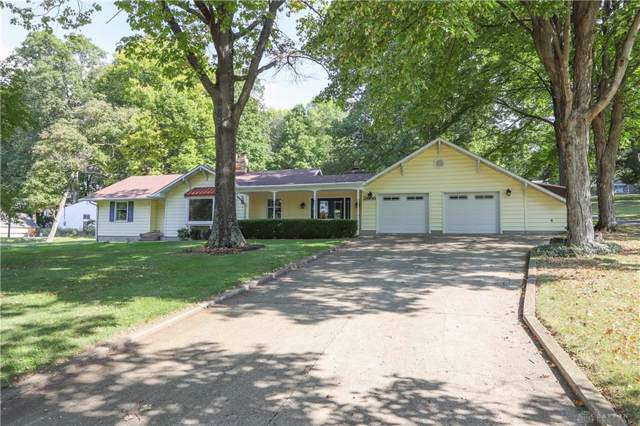 2909 Red Oak Road, Kettering, OH 45432 (MLS #800734) :: Denise Swick and Company