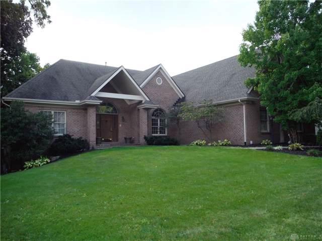 3881 Sable Ridge Drive, Bellbrook, OH 45305 (MLS #800747) :: Denise Swick and Company