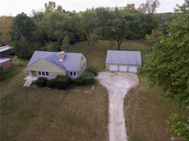 7811 Peters Pike, Butler Township, OH 45414 (MLS #800754) :: Denise Swick and Company