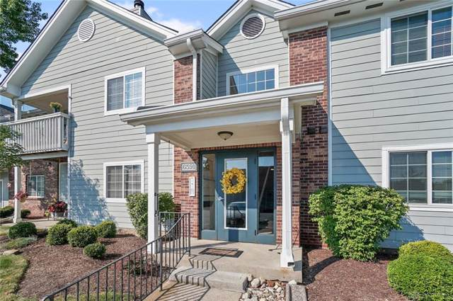 6591 Brigham Square #7, Centerville, OH 45459 (MLS #800763) :: Denise Swick and Company