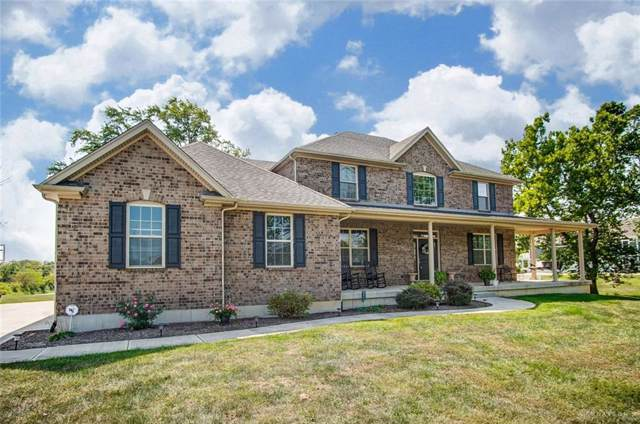 5963 Spartan Hill Lane, Waynesville, OH 45068 (MLS #800768) :: Denise Swick and Company
