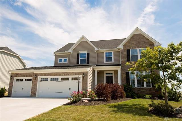 3630 Wood Reed Drive, Tipp City, OH 45371 (MLS #800782) :: Denise Swick and Company
