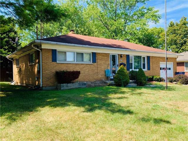 2411 Northmoor Drive, Springfield, OH 45503 (MLS #800792) :: Denise Swick and Company