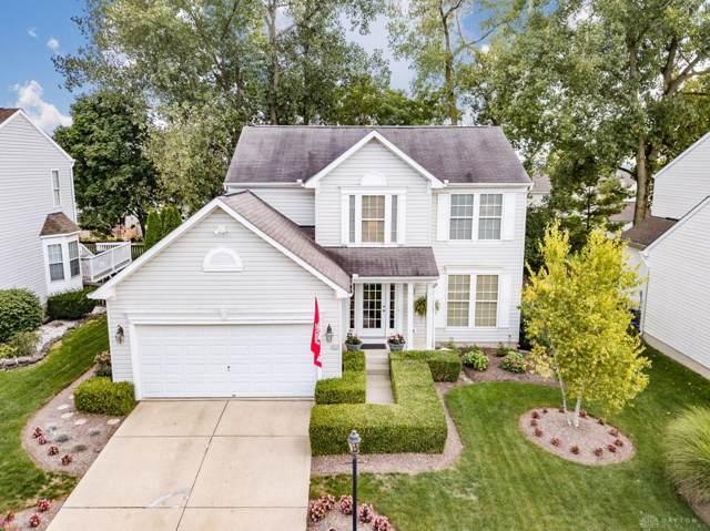 33 Christman Drive, Springboro, OH 45066 (MLS #800799) :: Denise Swick and Company