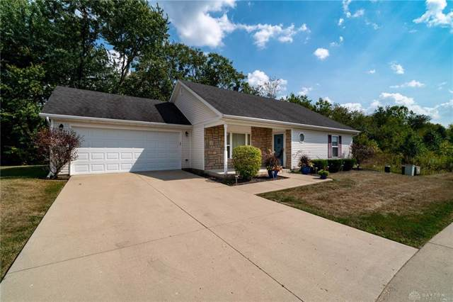 504 Fenview Drive, New Carlisle, OH 45344 (MLS #800803) :: The Gene Group