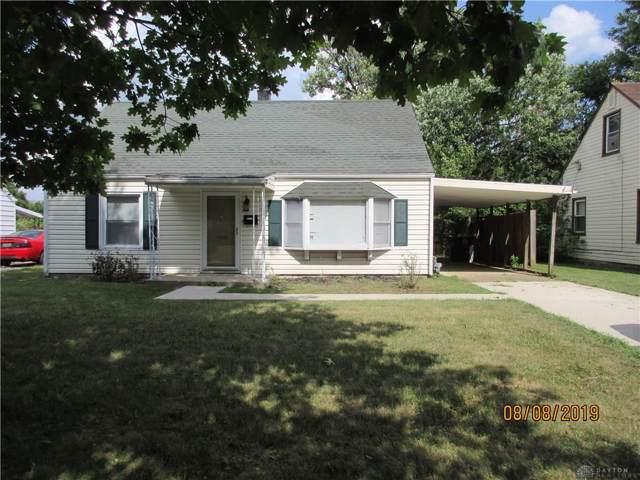 424 Alexander Drive, Dayton, OH 45403 (MLS #800819) :: Denise Swick and Company