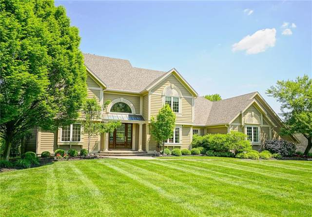 3408 Arlington Place, Beavercreek Township, OH 45434 (MLS #800825) :: The Gene Group