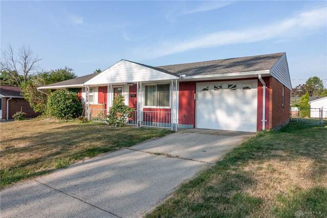 7119 Kismet Place, Huber Heights, OH 45424 (MLS #800831) :: Denise Swick and Company