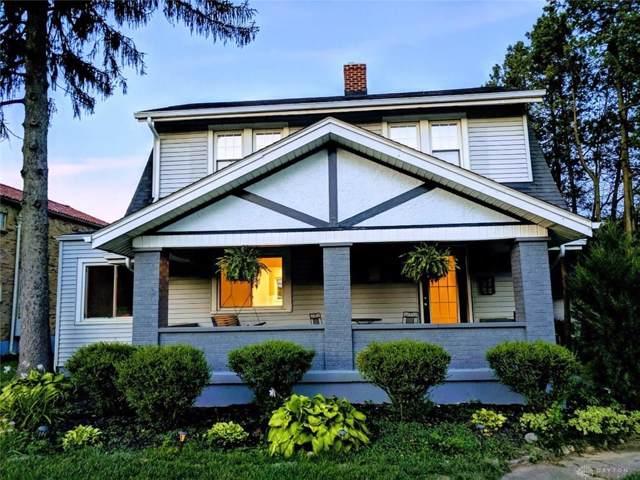 2214 Far Hills Avenue, Oakwood, OH 45419 (MLS #800855) :: Denise Swick and Company