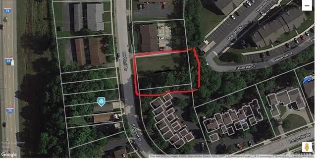 00 Redbluff Drive, West Carrollton, OH 45449 (MLS #800856) :: The Gene Group