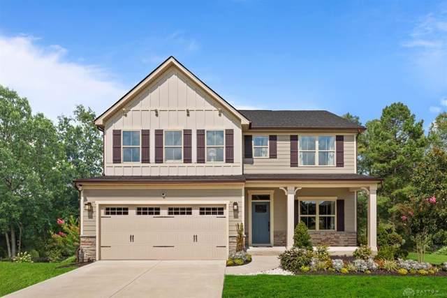 903 Cedar Grove Drive, Tipp City, OH 45373 (MLS #800873) :: Denise Swick and Company
