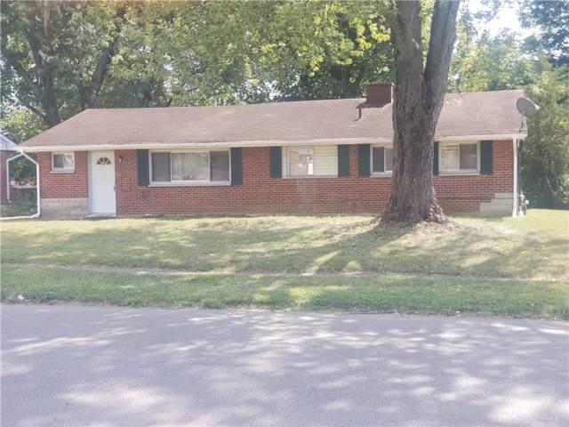 4336 Owens Drive, Dayton, OH 45406 (MLS #800892) :: Denise Swick and Company