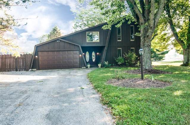 135 Voyage Drive, Eaton, OH 45320 (MLS #800893) :: Denise Swick and Company