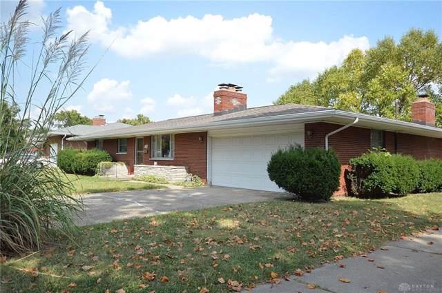 456 Pinehill Court, Dayton, OH 45431 (MLS #800902) :: Denise Swick and Company