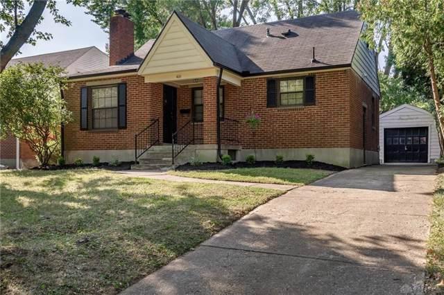 406 Triangle Avenue, Oakwood, OH 45419 (MLS #800909) :: Denise Swick and Company
