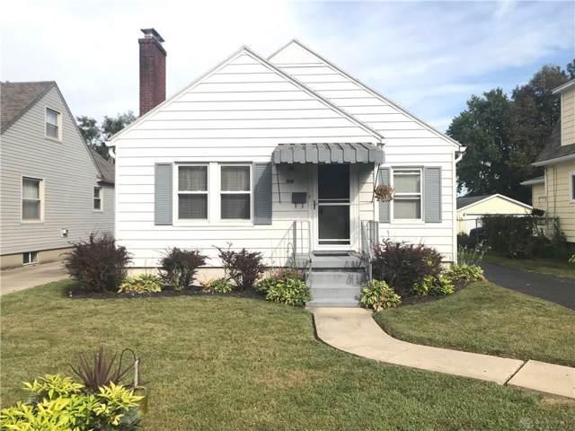1516 Meriline Avenue, Dayton, OH 45410 (MLS #800916) :: Denise Swick and Company