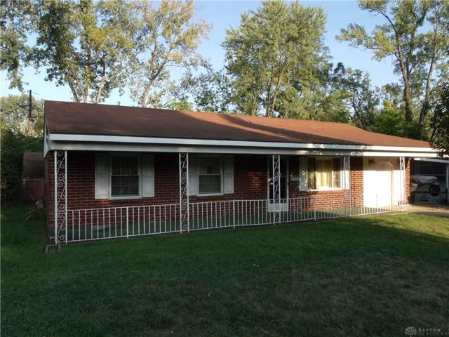 164 Beam Drive, Franklin, OH 45005 (MLS #800932) :: Denise Swick and Company