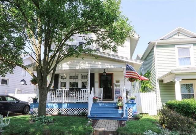 1117 Arbor Avenue, Dayton, OH 45420 (MLS #800973) :: Denise Swick and Company