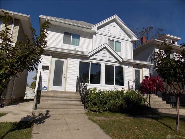 1129 - 1131 Huffman Avenue, Dayton, OH 45403 (MLS #800974) :: Denise Swick and Company