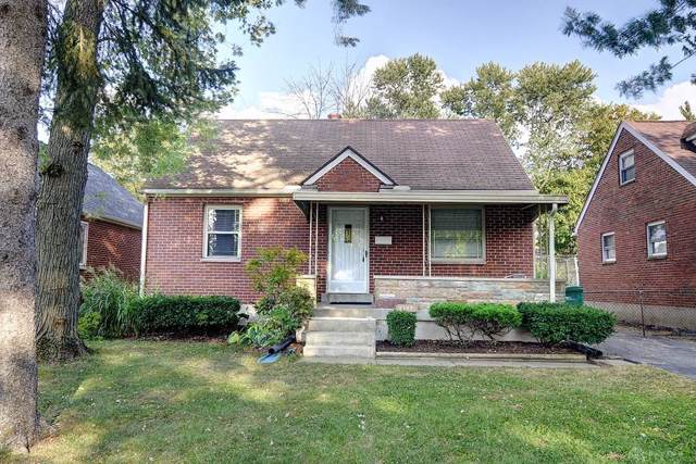 2508 Hazelwood Avenue, Dayton, OH 45419 (MLS #800979) :: The Gene Group