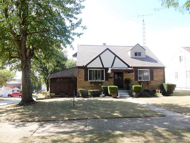 103 Cherrywood Avenue, Dayton, OH 45403 (MLS #801000) :: Denise Swick and Company