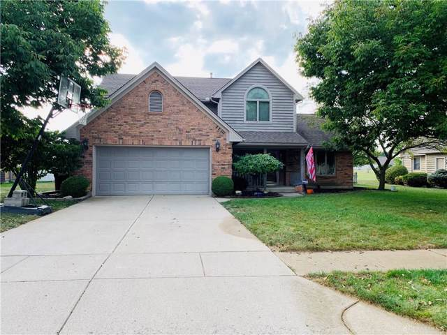 371 Winterset Drive, Englewood, OH 45322 (MLS #801009) :: Denise Swick and Company