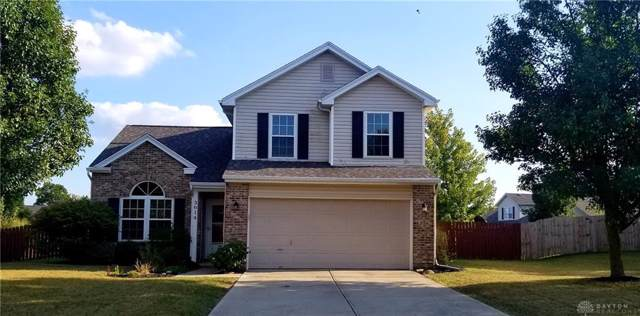 3014 Clearstream Way, Englewood, OH 45315 (MLS #801013) :: Denise Swick and Company