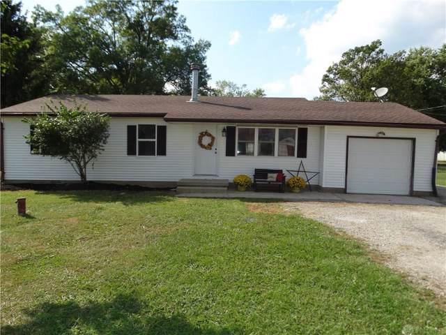 6543 Hetzler Road, Middletown, OH 45042 (MLS #801031) :: Denise Swick and Company
