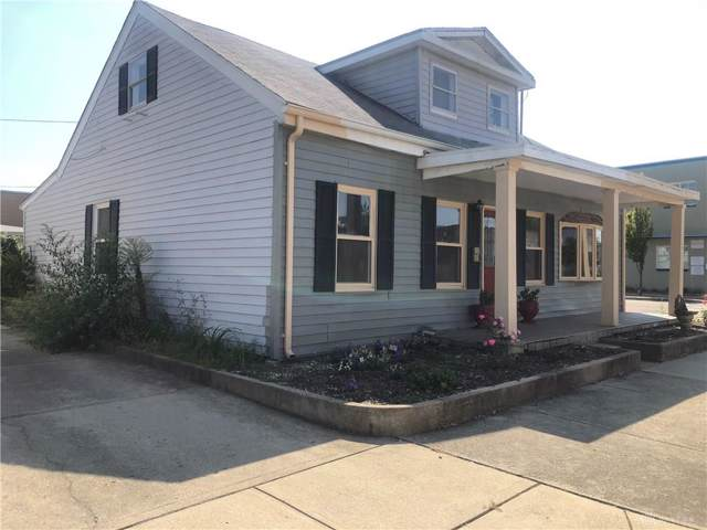 2 2nd Street, Fairborn, OH 45324 (MLS #801067) :: Denise Swick and Company