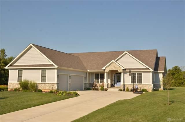 7593 Olivia Court, Waynesville, OH 45068 (MLS #801077) :: Denise Swick and Company