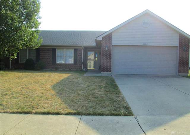 6804 Grovebelle Drive, Huber Heights, OH 45424 (MLS #801079) :: Denise Swick and Company