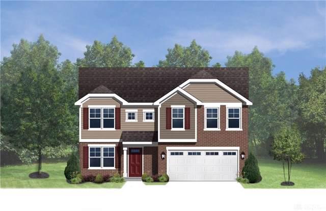 2148 Pine Valley Drive, Hamilton, OH 45013 (MLS #801104) :: Denise Swick and Company